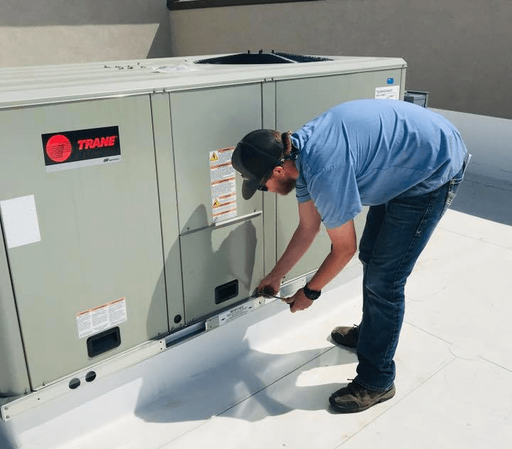 AMC Services, Inc., your go-to for AC repairs in Frisco TX